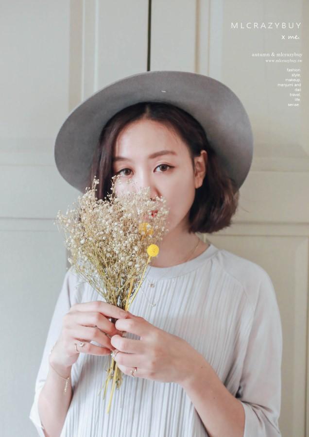 [輕珠寶] 同時擁有可愛與優雅♥恬淡舒服的輕柔系珠寶me.