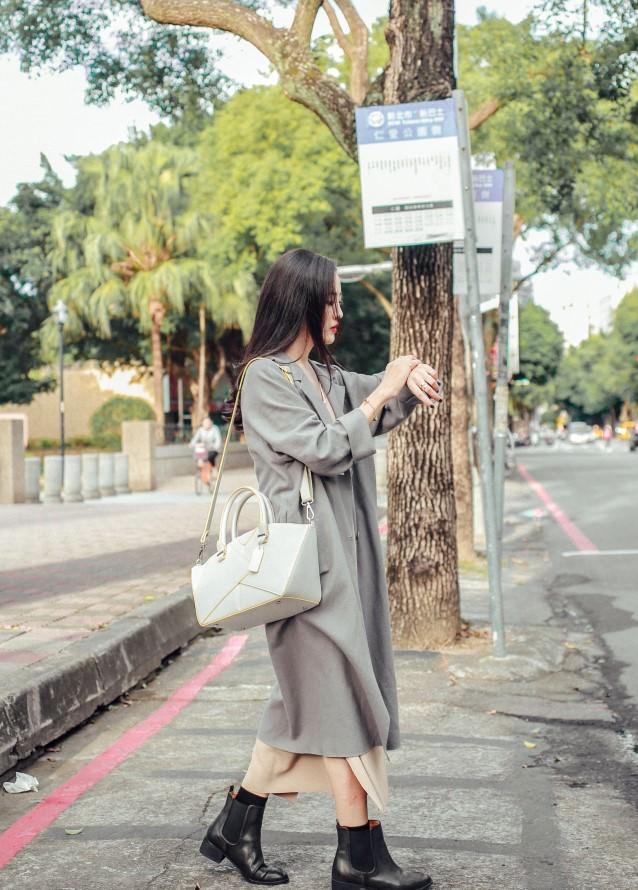 [包包] 質感材質與簡約俐落的設計風格 ♥ Marco Laurent