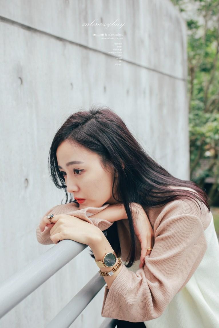 [watch]  清新雋永的簡約錶款♥CLUSE