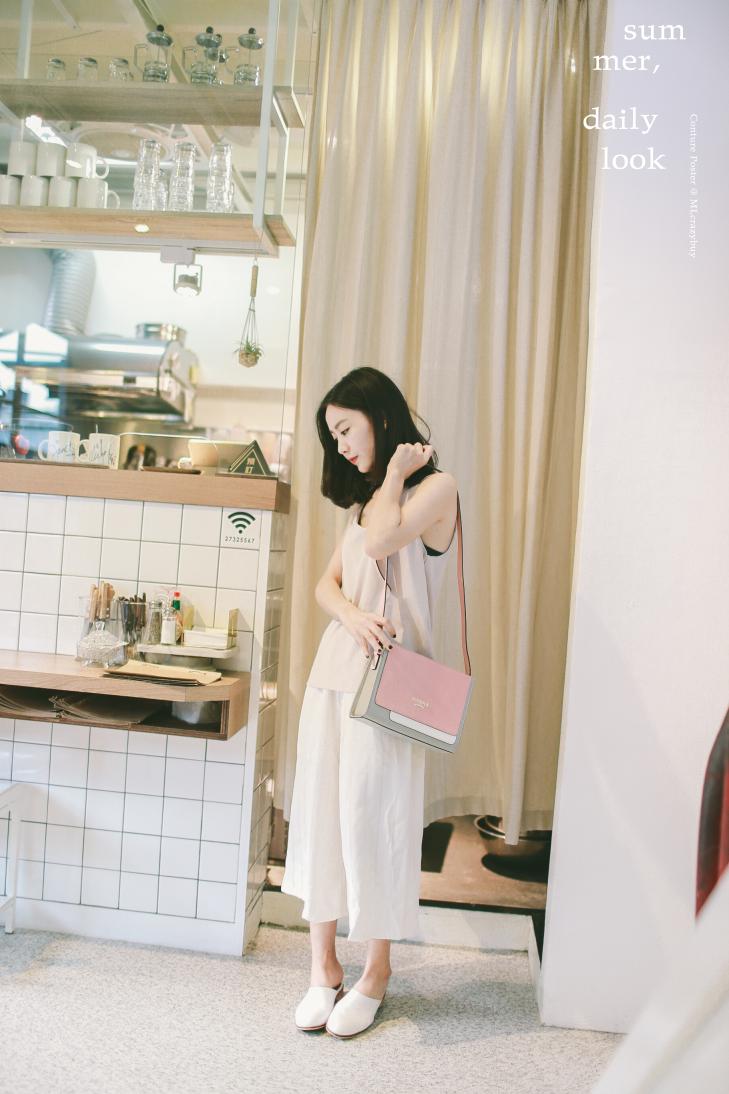 [包包] Kinaz ♥ 擁有一個值得收藏的包款