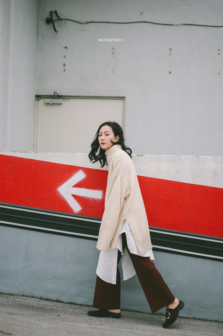 [穿搭] 令人瘋狂著迷的冬季SOULSIS ♥