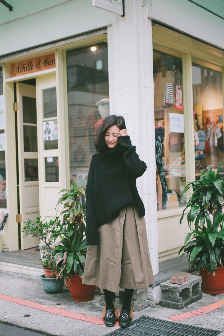 [穿搭] 迎接美好的新的一年 ♥ AROMA STUDIO