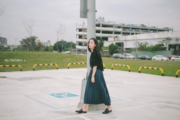 [穿搭] AROMA ♥ 來自在的穿梭春夏吧!