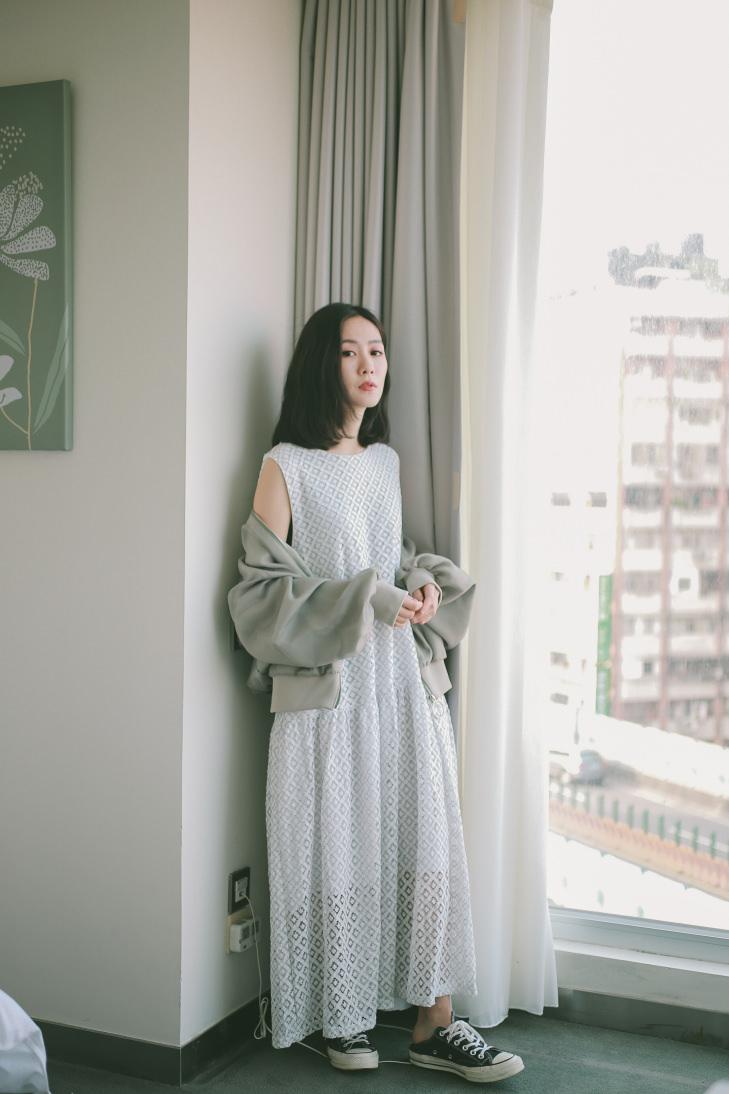 [穿搭] PIMGO ♥ 春天是浪漫又多情的季節