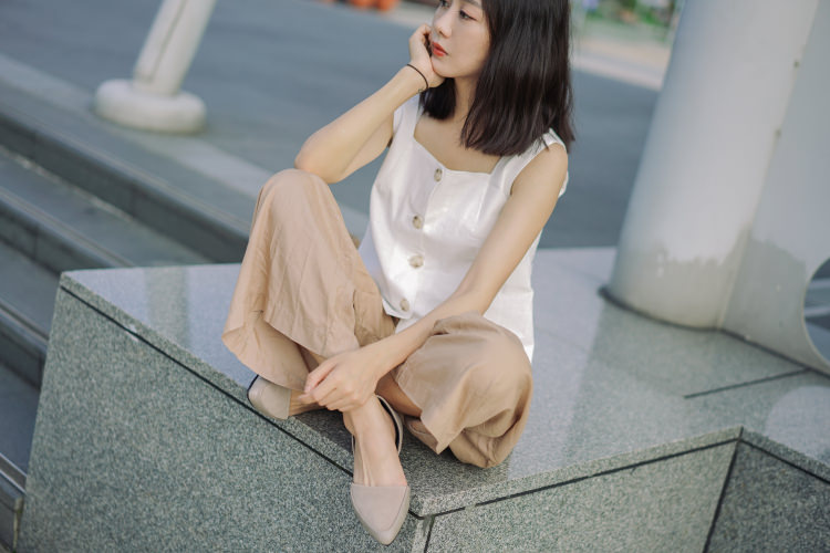[美鞋] 平價好自在 ♥ 想要天天穿一雙新鞋