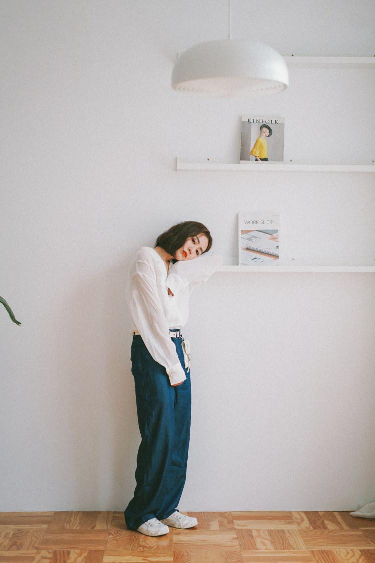 [穿搭] SOULSIS ♥ 美麗的簡約季節