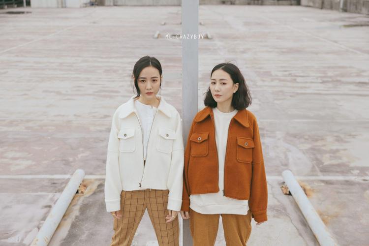 [聯名] MEIER.Q x MLCRAZYBUY 2019SS 春季聯名♥