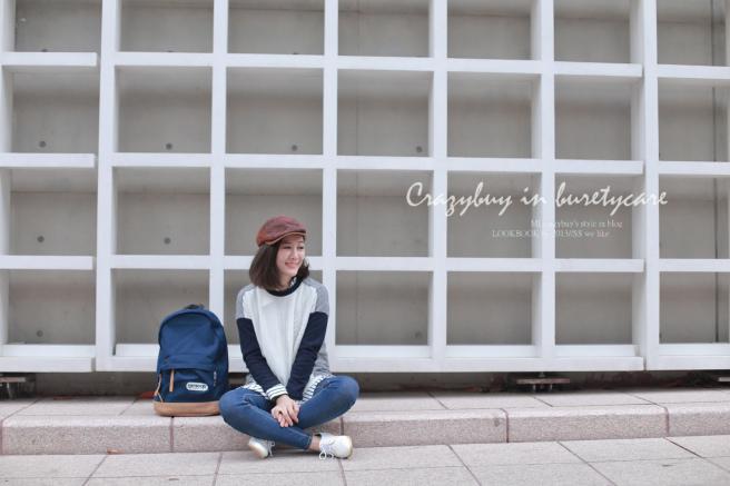 [包包] OUTDOOR ♥ 一起出遊的好伙伴