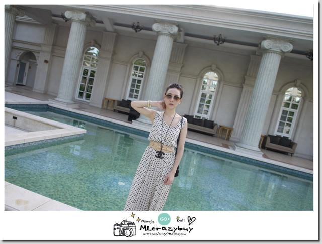 [遊記] 渡假好去處 ♥ 義大皇冠假日酒店