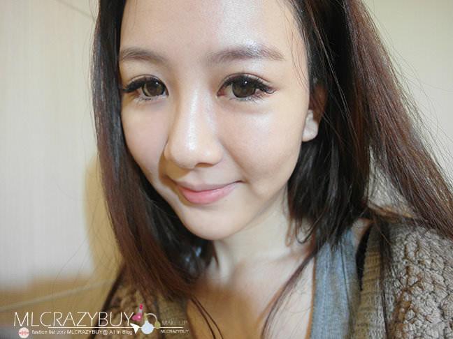 [教學] 光澤肌美妝♥清透裸肌底妝