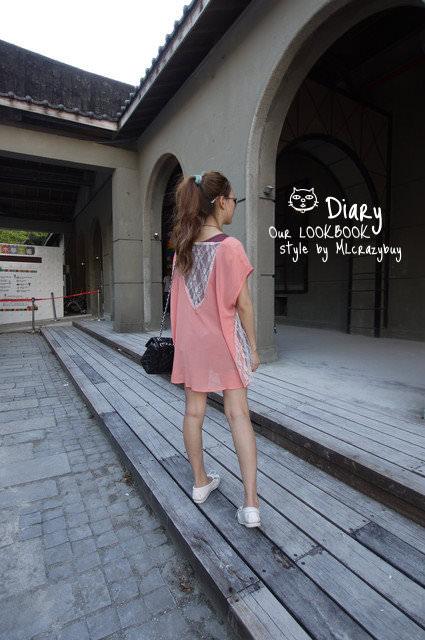 [Diary] 穿搭lookbook♥私服日誌