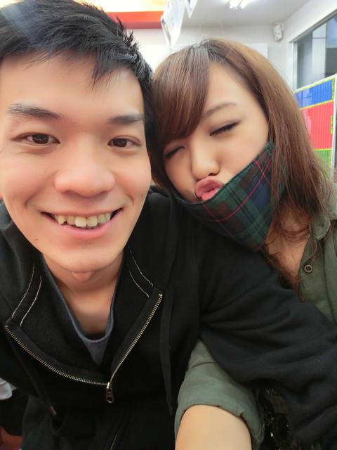[閃文] 相親相愛第八年♥饅姐與蓮霧的相處之道